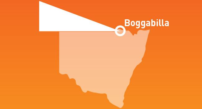 Concrete Canvas Containment Pit -  Boggabilla