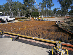 Fulton Hogan - Central QLD Projects
