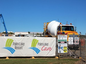 Palm Lake Retirement Aged Care