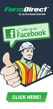 Like Form Direct on Facebook
