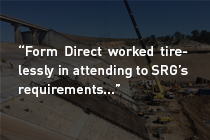 SGR Quote
